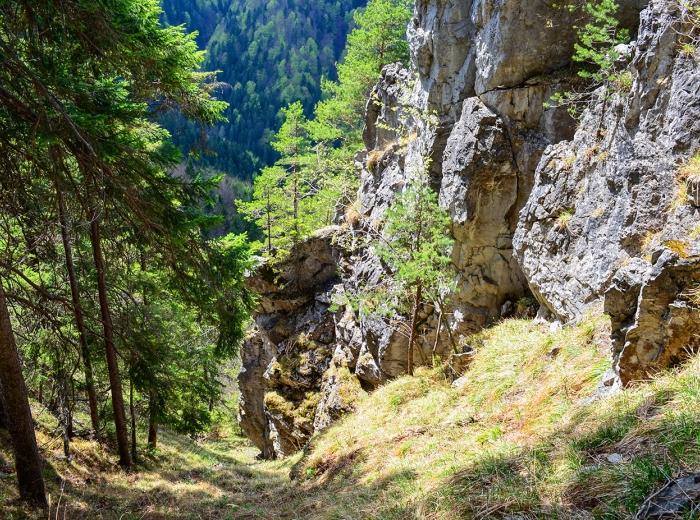 Čutkovská dolina – výlety